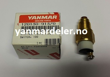 Temperatur switch 120130-91370